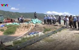 Người dân giám sát môi trường Nhiệt điện Vĩnh Tân 2