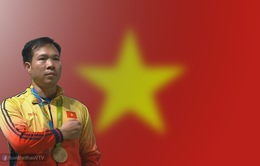Hoàng Xuân Vinh: Từ cậu bé mồ côi đến tấm HCV Olympic lịch sử