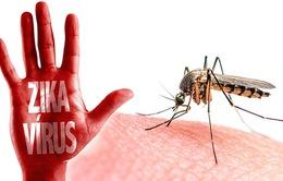 Mỹ cảnh báo hạn chế đi lại do virus Zika