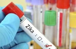 Sở Y tế Long An họp báo về trường hợp nhiễm Zika