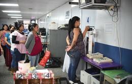 Zika tác động đến kế hoạch mang thai của phụ nữ