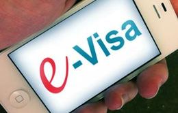 Cấp thị thực điện tử đảm bảo an ninh quốc gia, trật tự an toàn xã hội