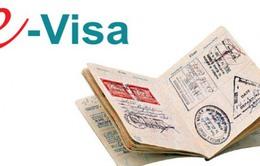 Cấp visa điện tử cho du khách tới Việt Nam từ năm 2017