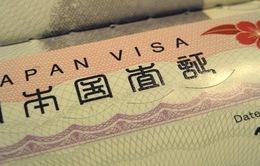 Nhật Bản nới lỏng thị thực với công dân Việt Nam