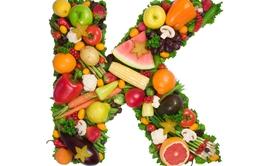 Vai trò quan trọng của vitamin K với sức khỏe