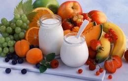 2 tỷ người thiếu vitamin và khoáng chất cần thiết