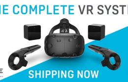 HTC Vive VR chính thức tới tay người dùng
