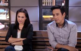 """Phim mới Thái Lan """"Vì anh yêu em"""" lên sóng VTV6"""