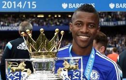 Ramires dẫn đầu top 10 cầu thủ đắt giá nhất Ngoại hạng Anh 2016