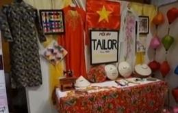 Giới thiệu văn hóa Việt Nam tại Nhật Bản