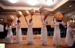 Quảng bá văn hóa Việt Nam tại Nhật Bản