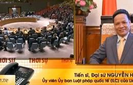 Tham gia Ủy ban Luật pháp quốc tế, Việt Nam có những lợi ích gì?