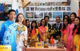 Việt Nam dự Festival Quốc tế Ngôn ngữ và Văn hóa tại Ukraine