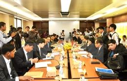 Việt Nam - Campuchia họp bàn về cắm mốc biên giới