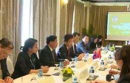Việt Nam - Campuchia hợp tác chống buôn lậu