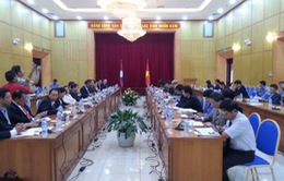 Việt Nam tiếp tục hỗ trợ Lào ổn định kinh tế vĩ mô