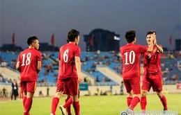 Vé trận ĐT Việt Nam - ĐT CHDCND Triều Tiên sẽ bắt đầu bán từ ngày 2/10