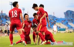 K+ phát sóng trực tiếp 2 giải tứ hùng của ĐT Việt Nam và U21 Việt Nam