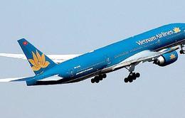 Vietnam Airlines vẫn bay đến châu Âu sau các vụ đánh bom tại Bỉ