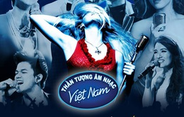Vietnam Idol 2016 chính thức khởi động