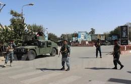 EU viện trợ tài chính 1,2 tỷ Euro/năm cho Afghanistan