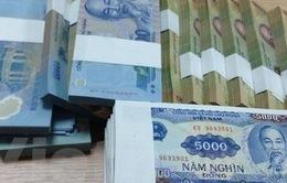 Ngân hàng kiểm soát chặt việc đổi tiền mới dịp Tết