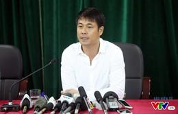 ĐT Việt Nam thiếu hụt lực lượng, HLV Hữu Thắng vẫn không gọi thêm người