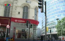 Anh: Hãng Vodafone chịu án phạt tiền kỉ lục vì lỗi thanh toán
