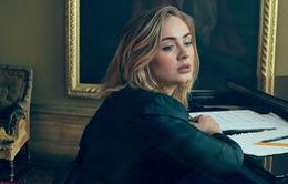 Adele thú nhận là fan bự của Bruno Mars