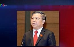 Không có cơ sở xem xét tư cách đại biểu của ông Võ Kim Cự