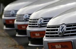 Đức bắt đầu thu hồi xe lắp phần mềm gian lận khí thải