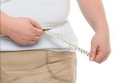Vòng bụng to tăng nguy cơ ung thư
