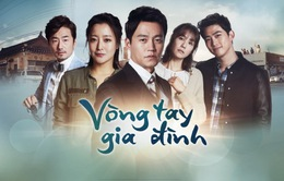 """Gặp lại """"biểu tượng nhan sắc"""" Kim Hee Sun trong """"Vòng tay gia đình"""""""