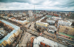 Voronezh – Điểm đến hứa hẹn cho doanh nghiệp khởi nghiệp tại Nga
