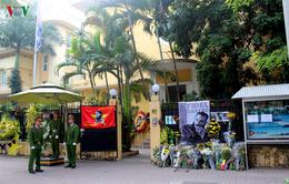Việt Nam để quốc tang tưởng nhớ lãnh tụ Fidel Castro