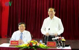 Ngành Tòa án giải quyết gần 281.000 vụ án trong 9 tháng