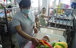 Bệnh viện Nhi đồng 1 (TP.HCM) mở phòng khám mô hình công - tư