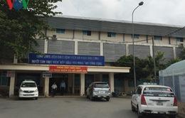 Bắt khẩn cấp đối tượng truy sát ở bệnh viện Đa khoa tỉnh Vĩnh Long