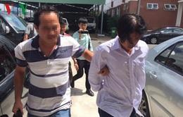 Bộ trưởng Bộ Công an gửi thư khen các đơn vị tham gia phá vụ án sát hại 2 mẹ con