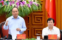 Thủ tướng yêu cầu tỉnh Trà Vinh đẩy mạnh tái cơ cấu kinh tế