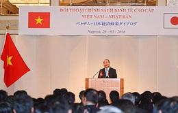 """Tinh thần """"hai bên cùng thắng"""" và thời cơ hợp tác thuận lợi nhất cho DN Việt-Nhật"""