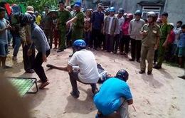 Đối tượng trộm chó tại Bình Thuận bị đánh đến tử vong
