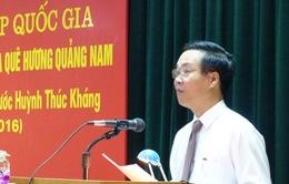 Hội thảo Huỳnh Thúc Kháng với Cách mạng Việt Nam