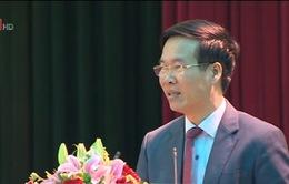Ban Tuyên giáo Trung ương tổ chức Hội nghị tổng kết năm