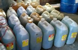 Phát hiện rút trộm xăng dầu số lượng lớn tại Quảng Nam