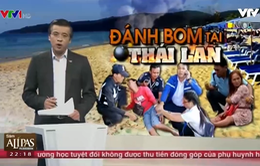 """Thái Lan: Từ thiên đường du lịch đến điểm """"nóng"""" về bất ổn chính trị"""