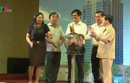 Đài THVN ra mắt kênh VTV5 Tây Nguyên