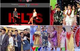 Chỉ còn 1 ngày để bình chọn VTV Awards - Chuyển động 2016!
