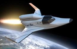 Virgin Galactic công bố tàu không gian thương mại mới