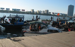 Đã Nẵng truy trách nhiệm nhiều sở, ngành sau vụ chìm tàu trên sông Hàn